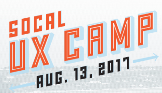 SoCal UX Camp logo